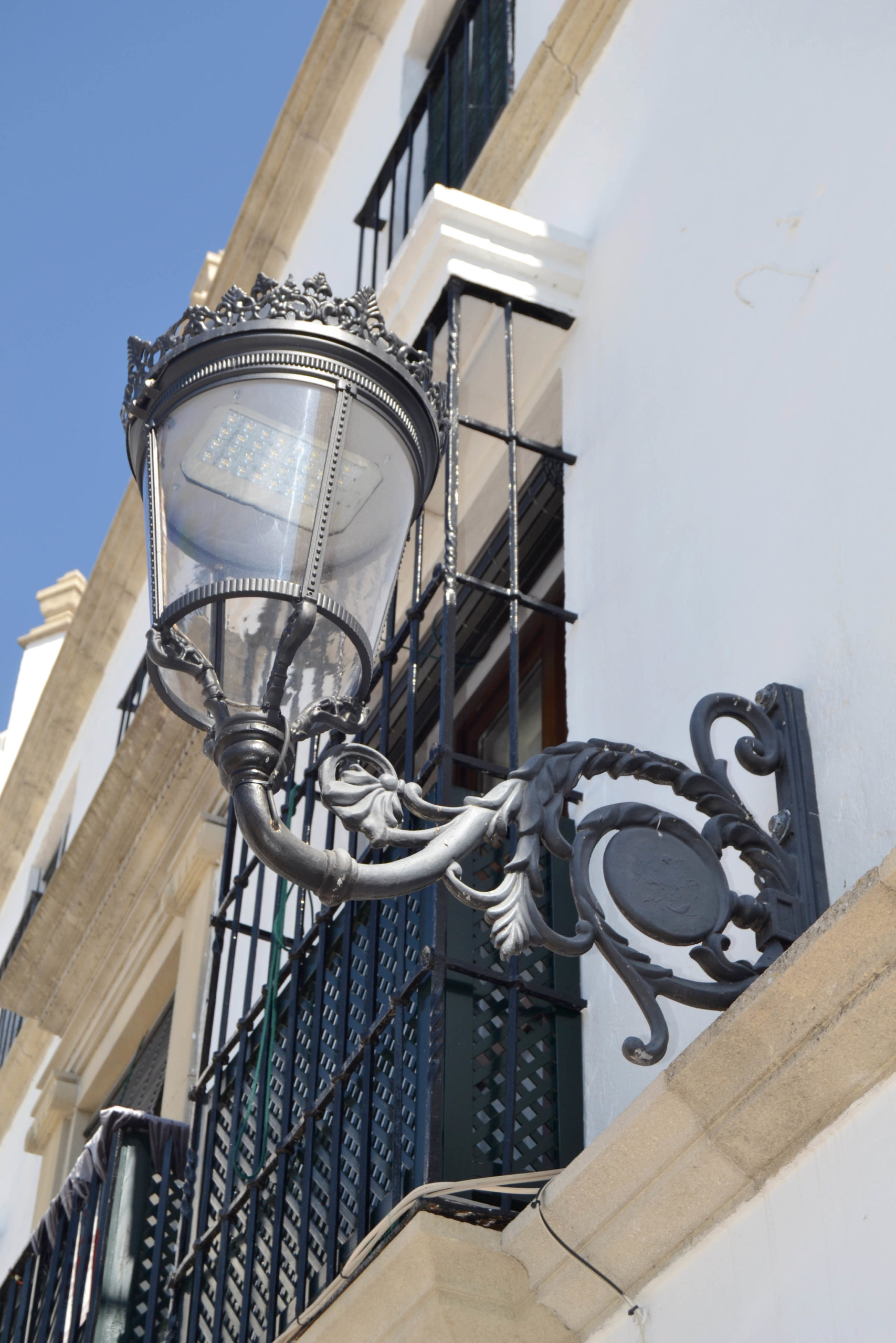 La Carlota y Aguilar de la Frontera culminan sus obras de renovación de alumbrado exterior gracias a la Diputación y al Feder